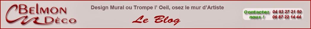 Le blog Belmon Déco