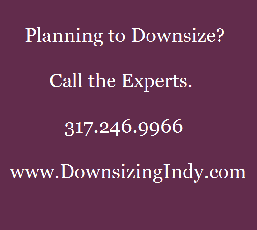 The 55+ Division of The Indy Real Estate Experts