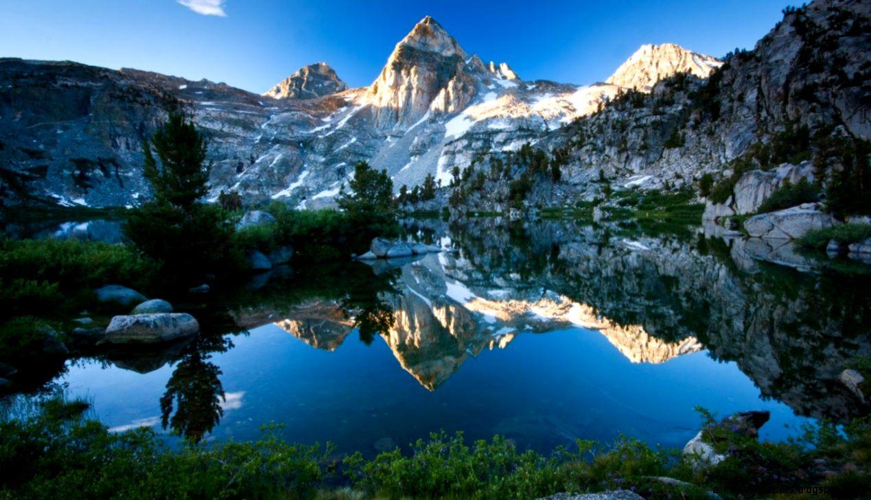 Mountain Landscape Wallpaper Hd All HD Wallpapers
