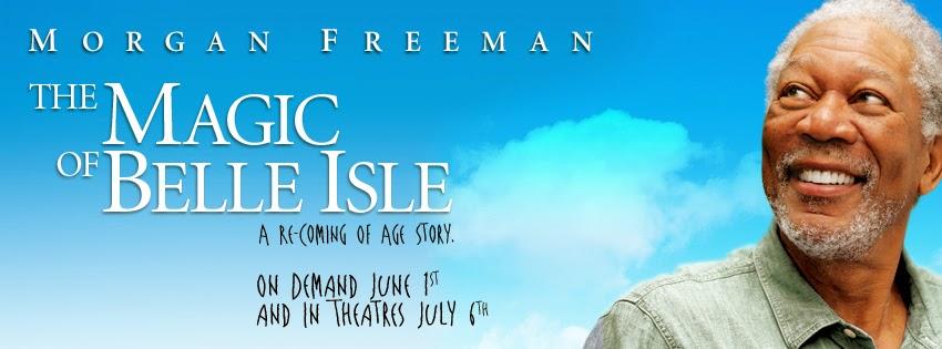 Và Con Tim Đã Vui Trở Lại - The Magic Of Belle Isle (2012) HD Vietsub