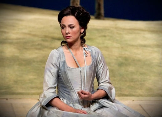 Where opera is king and you the readers are queens