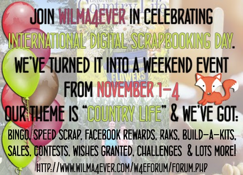 http://www.wilma4ever.com/w4eforum/forumdisplay.php?164-iNDSD-Events-November-1-4-2013