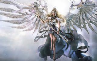 Fantasy_CG_Angel 1900x1200