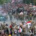 "Parade Surabaya Juang, Bangkitkan Kembali Memori ""Infernio"" Surabaya"