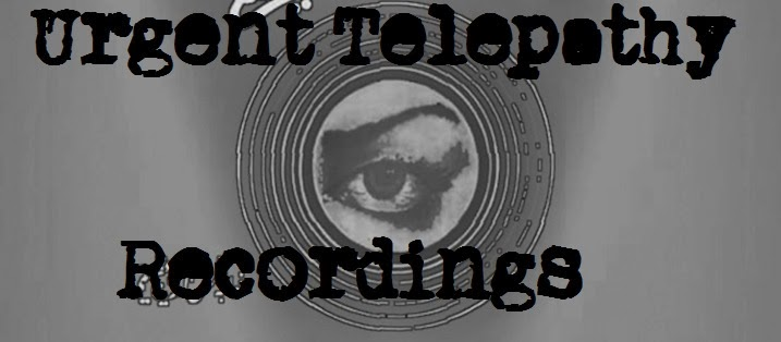 Urgent Telepathy Recordings
