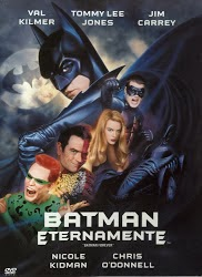 Filme Batman Eternamente Dublado AVI DVDRip