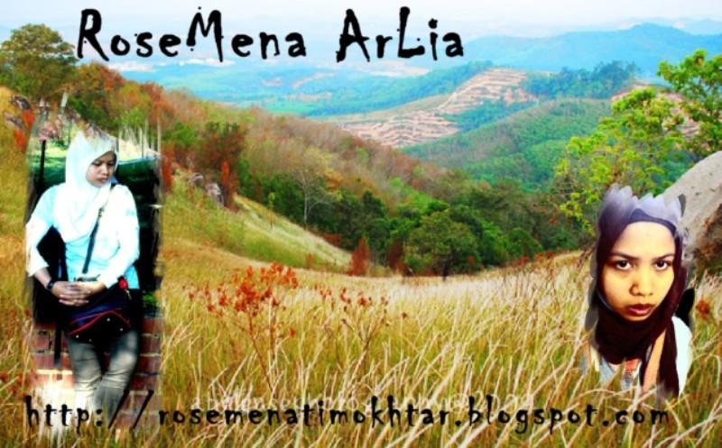 A RoseMena ArLia