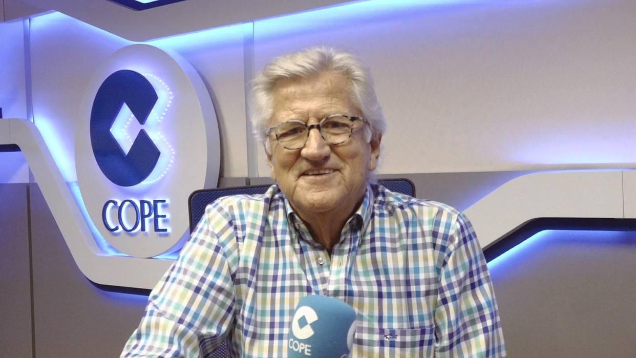 PEPE DOMINGO, PREMIO 'BRAVO' DE RADIO 2017