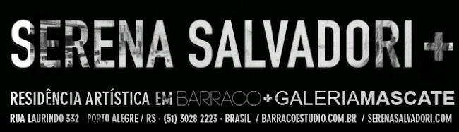SERENA SALVADORI+