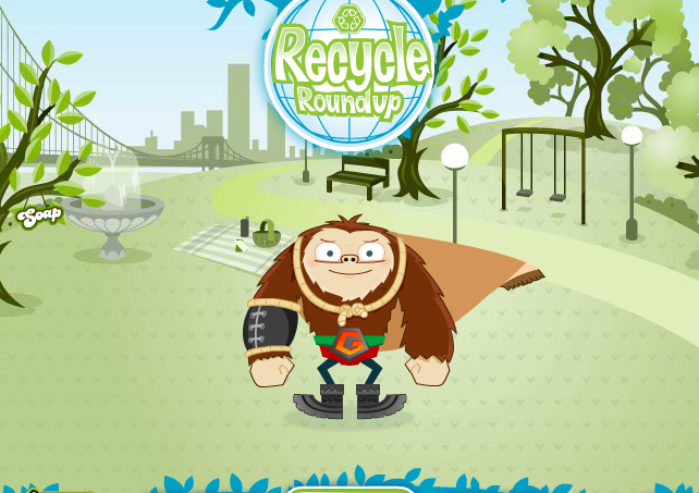 http://kids.nationalgeographic.com/kids/games/actiongames/recycle-roundup/