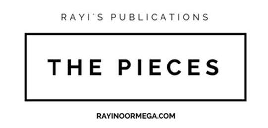 Rayi Noormega's Publications