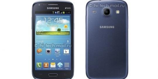 Samsung Galaxy Core Dual Sim