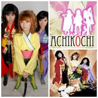 Lirik Lagu dan Video Achikochi - Ku Kan Pergi