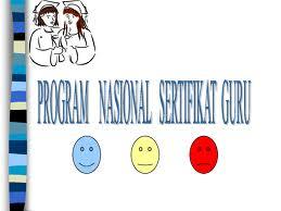 Hasil Kelulusan Sertifikasi Guru Tahun 2012