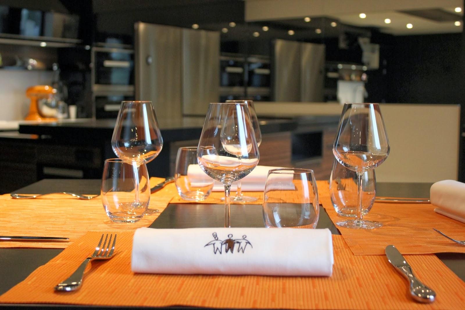 Nouveau lieu d 39 enseignement paul bocuse a lyon luxe dream magazine - Cours de cuisine lyon bocuse ...