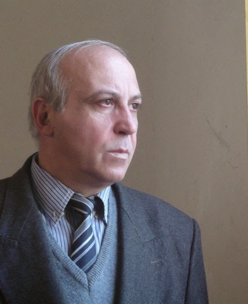 Sergio Bru