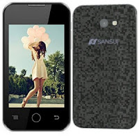 Buy Sansui S351 Phone at Rs.1759 : Buytoearn