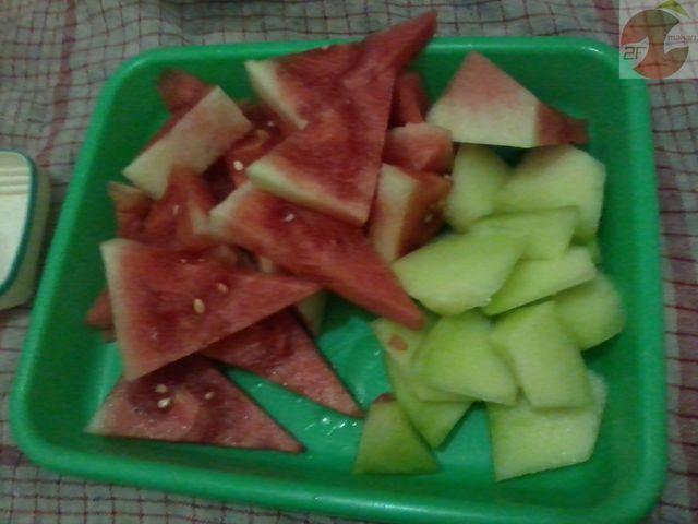 Melon dan Semangka Murah