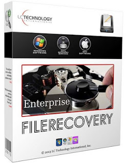 FileRecovery 2013 Enterprise