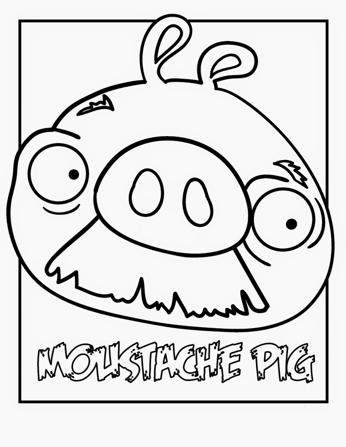 Angry Birds Malvorlagen Ausdrucken - Ausmalbilder Angry Birds 24 Ausmalbilder zum ausdrucken