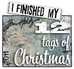 12 Tags of Christmas 2011