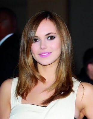 Hannah Marshall Actress. Hannah Marie Tointon is an