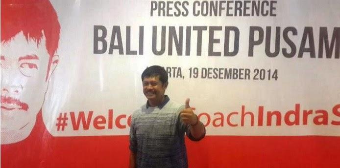 Jadwal Pertandingan Bali United Pusam vs persib