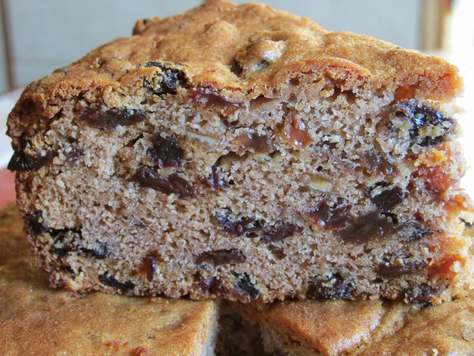 Cake Frills Fruit Cake Recipe