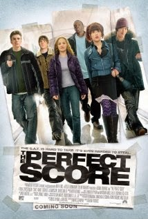 Watch The Perfect Score (2004) Megavideo Movie Online