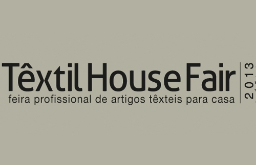 Aconteceu! Txtil House Fair de 15 a 18/03