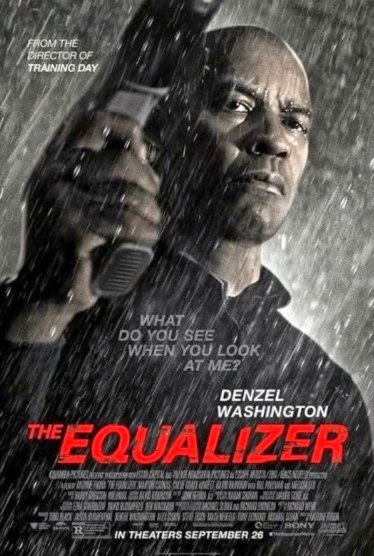 The Equalizer 2014 DVDRIP tainies online oipeirates