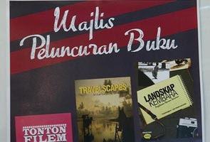 Malaysia, Hiburan, tontonfilem, fadli al-akiti, blog, Tonton Filem, Dari, Blog, ke, Buku