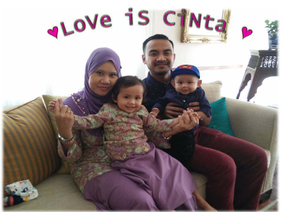 ♥ LoVe iS CiNTa ♥