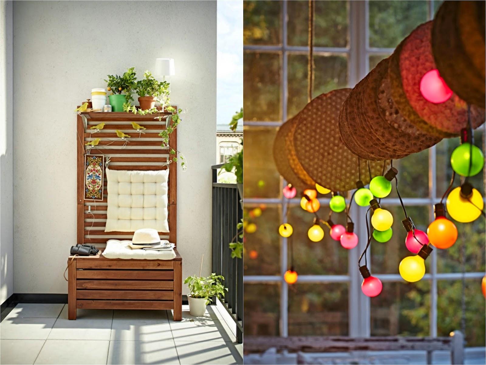 die balkonsaison beginnt bald tipps f r mehr stauraum auf dem balkon und im garten ordnungsliebe. Black Bedroom Furniture Sets. Home Design Ideas