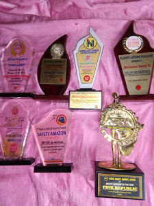 MY MUSIC AND BLOG AWARDS