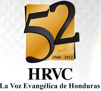 HRVC, LA VOZ EVANGELICA DE HONDURAS