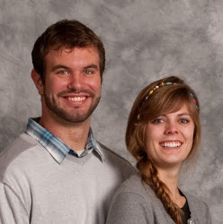Oldest Son and Wife