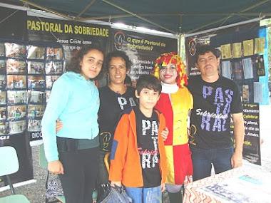 Festa do milho 2011- JACÍ - SP