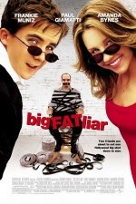 Watch Big Fat Liar (2002) Megavideo Movie Online
