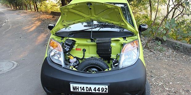 BURSA MOBIL: Tata Nano: Mobil Murah Seharga Rp24 Jutaan Bakal ...