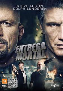 Baixar Filme Entrega Mortal DVDRip AVI + RMVB Dublado
