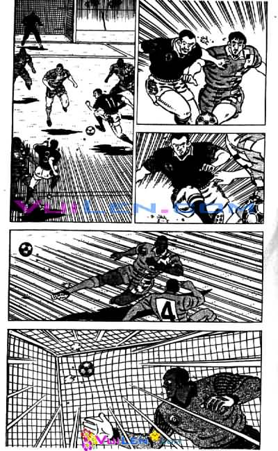 Jindodinho - Đường Dẫn Đến Khung Thành III Tập 60 page 10 Congtruyen24h
