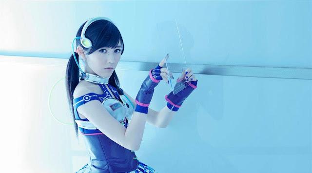 "SDN48/NMB48/SKE48/HKT48 >> Album ""Namba Ai ~Ima, Omoukoto~"" - Página 2 1"
