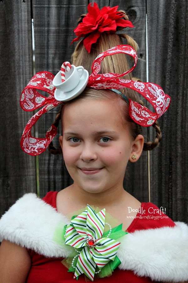 Cindy loo hoo costume ideas we love going all out for dressing up