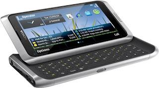 Nokia E7 ominaisuudet