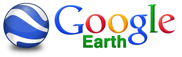 google earth - Χαλκιδική