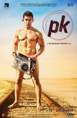 Cover Film PK