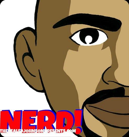 NERD COMICS!