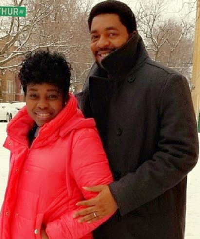 Kefee's Husband Grants First Interview after Her Death chiomaandy.com