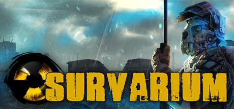 Survarium PC Game Free Download